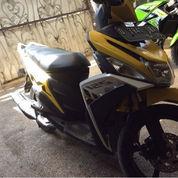 Mio M3 2015 Terawat Siap Pake Plat D Bandung