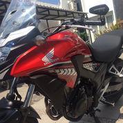 Honda CB500X 2017