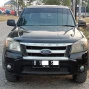 Ford Ranger Double Cabin 4x4 Pajak Baru Panjaaang (21638791) di Kab. Bekasi