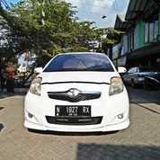[Rizky Abadi Motor] Toyota Yaris S Limited AT 2011