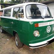 VW Combi Tahun 72 Cat Baru (21642411) di Kota Tangerang Selatan