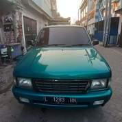 [Java's King Mobil] Isuzu Panther New Hi Grade MT 1997 (21644431) di Kota Surabaya