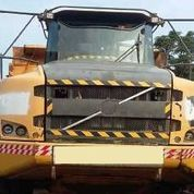 Articulated Dump Truck Volvo Model A40F Tahun 2011 (21645751) di Kota Jakarta Timur