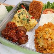 Katering Nasi Kotak Murah Jakarta Hanya Dari Wakuliner