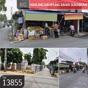 Kavling Kampung Rawa Sukabumi, Jakarta Barat, 48.795 M, SHM (21650079) di Kota Jakarta Barat