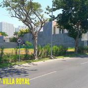 Tanah Kavling Pakuwon City Villa Royal Boulevard Main Road Surabaya Timur