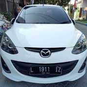 MAZDA 2 1.5 R Th 2013 Metic Km Rendah Kwalitas Terjamin (21651011) di Kota Surabaya