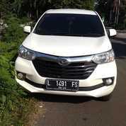 [Java's King Mobil] Daihatsu Great Xenia R Std AT 2017 (21651479) di Kota Surabaya