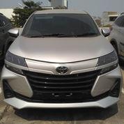 Ready Stock AVANZA 1.3 E STD M/T Silver Metalik Cash/Credit (21653947) di Kota Jakarta Utara