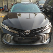 Ready Stock CAMRY 2.5 V A/T Hitam Metalik Cash/Credit