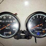 Spido Meter Rpm Kawasaki KE125 (21654551) di Kota Surabaya