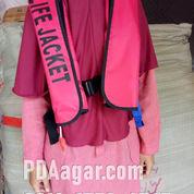 081317526565 Automatic Life Jacket