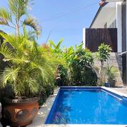 Villa Dikawasan Berawa Canggu Dkt Fins Beach Canggu Club Milk And Madu (21657311) di Kota Denpasar