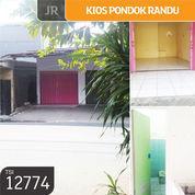 Kios Pondok Randu, Duri Kosambi, Jakarta Barat, 4x10m, AJB (21658467) di Kota Jakarta Barat