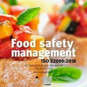 ISO 22000 Means (21659723) di Kota Jakarta Selatan