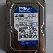 Harddisk Komputer 320GB Sata