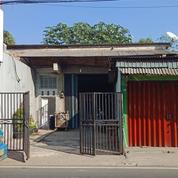 Rumah Second Di Lokasi Strategis Pinggir Jl. Raya Bogor (21664687) di Kota Depok