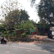 Tanah Pekarangan Lokasi Istimewa Di Gamping Sleman Tepi Jalan Wates (21664967) di Kota Yogyakarta