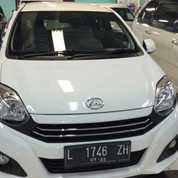 [Rumah Mobil] Daihatsu Ayla X AT 2017 (21664987) di Kota Surabaya