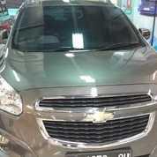 [Crown Mobil] Chevrolet Spin LTZ MT 2015 (21665299) di Kota Surabaya