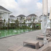 Rumah 2 Lantai, Cluster Vernonia Residence 12x18 Summarecon Bekasi