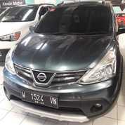 [Taman Motor 1] Nissan Grand Livina X-Gear MT 2013