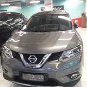[Taman Motor] Nissan Xtrail AT 2015