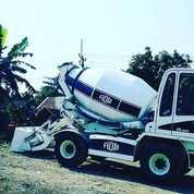 Siap Kerja Lemburrr FIORI Self Loader Concrete Mixer Jakarta Medan Surabaya Semarang Jayapura (21668211) di Kota Jakarta Utara