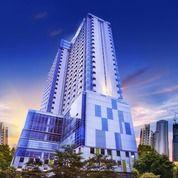 Apt Di Margonda, 1BR, Type Suite Corner, 23rd Floor, APt. Atlanta Residence, Margonda Raya, Depok (21668223) di Kota Depok
