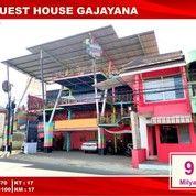 Hotel Aktif Lokasi Strategis Gajayana