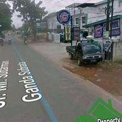 Tanah Shm Strategis Dan 3bedeng (21668647) di Kota Palembang