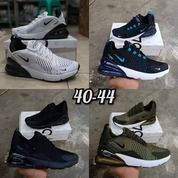 Best Seller Sepatu Sneaker Olahraga NIKE Air Max New