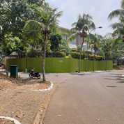 Kavling Murah Siap Bangun Tirta Golf BSD Serpong (21671507) di Kota Tangerang Selatan