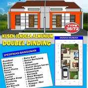 ALMA RESIDENCE Rumah Komersil Harga Murah (21671955) di Kab. Bekasi