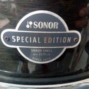 Snare Drum Sonor Special Edition Masih Bagus Dan Mulus Ciamik (21673547) di Kota Jakarta Barat