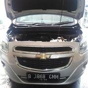 Chevrolet Spin Ltz 2015 Manual (21677703) di Kota Tangerang