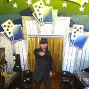 Jasa Sulap Street Magic Profesional