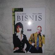 Buku Pengantar Bisnis Griffin Ebert Jilid 2