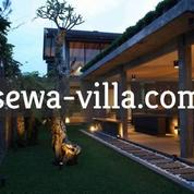 Sewa Villa Di Lembang ? The Beautifull & Unique Omega Villa (21680555) di Kota Bandung