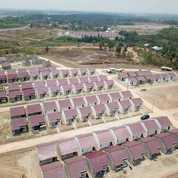 Rumah Subsidi Senyaman Komersil (21682155) di Kota Palembang