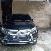 PAJERO SPORT DAKAR 2.5 DIESEL TANGAN PERTAMA (21683351) di Kota Medan