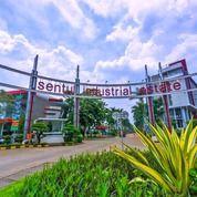 Ruko, Gudang, Office Tower (21684843) di Cibinong