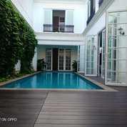 Rumah 2 Lantai Di Kemang Jakarta Selatan LT433 LB500 S'Pool Furnished (21686339) di Kota Jakarta Selatan