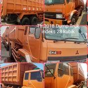 Mitsubishi Fuso FN 527 ML/Emtri,Th 2018.Tronton,Dump Truk (21688387) di Kota Bekasi