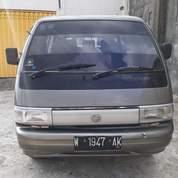 [Java's King Mobil] Suzuki Carry Adventure Adiputro 1994 (21688519) di Kota Surabaya