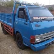 [Eko Mobil] Toyota Dyna Ryno Engkel 1988