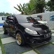 [Eko Mobil] Suzuki X-Over AT 2007 (21688811) di Kota Surabaya