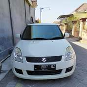 [Eko Mobil] Suzuki Swift ST MT 2011 (21688947) di Kota Surabaya