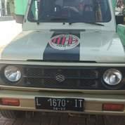 [Eko Mobil] Suzuki Katana GX 4x2 2000 (21688983) di Kota Surabaya