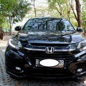 Honda Hr-V 1.8L A/T 2017 (21690479) di Kota Jayapura